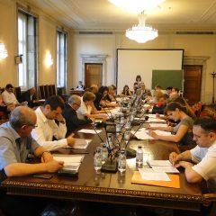 Парламентарната комисия по зеледелие и храни прие на второ четене промените в Закона за лова и опазване на дивеча